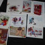 Valve Christmad Cards