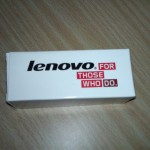 Lenovo USB Gift