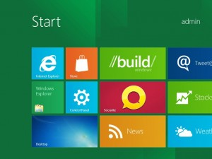 Windows 8 Boot