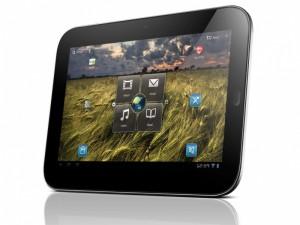 IdeaPad Tablet