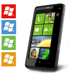 Icon WP7 HD7