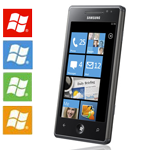 Icon WP7 Omnia7