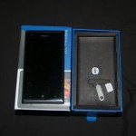 Opening the Lumia 900