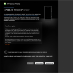 Nokia Lumia 800 Update 8112 via Zine
