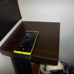 Nokia Lumia 920 Wireless Charge